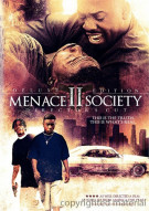 Menace II Society: Deluxe Edition Movie