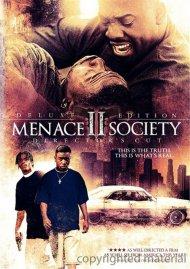 Menace II Society: Deluxe Edition Movie