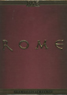 Rome: The Complete Series Movie