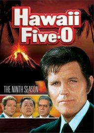 Hawaii Five-O: The Ninth Season Movie