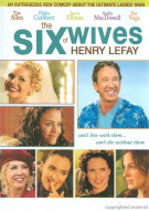 Six Wives Of Henry Lefay, The Movie