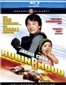 Robin-B-Hood Blu-ray