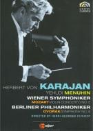 Herbert Von Karajan: In Rehearsal And Performance Movie