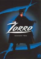Zorro: The Complete Season 2 Movie