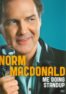 Norm Macdonald: Me Doing Standup Movie