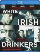 White Irish Drinkers Blu-ray