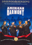 American Harmony Movie