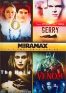 Miramax Hip Thrillers Vol. 2 Movie