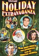 Vintage Holiday Extravaganza Movie