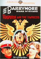 Rasputin And The Empress Movie