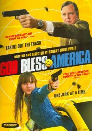 God Bless America Movie