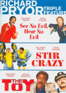 Richard Pryor Collection Movie
