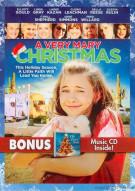 Very Mary Christmas, A Movie