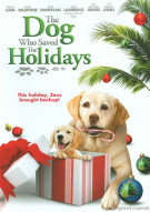 Dog Who Saved The Holidays, The Movie