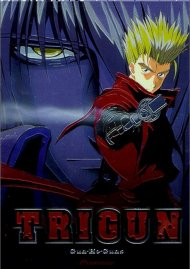Trigun 4: Gung-Ho-Guns Movie