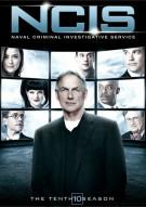 NCIS: The Tenth Season Movie