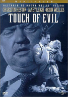 Touch Of Evil Movie