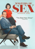Masters Of Sex: The Complete First Season Movie