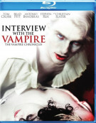 Interview With The Vampire - 20th Anniversary  Blu-ray