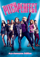 Pitch Perfect: Sing-Along Aca-Awesome Edition Movie