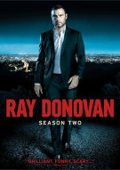 Ray Donovan: Season Two Movie