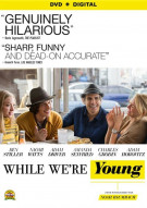 While Were Young (DVD + UltraViolet) Movie