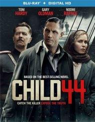 Child 44 (Blu-ray + UltraViolet) Blu-ray