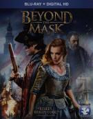 Beyond The Mask (Blu-ray + UltraViolet) Blu-ray