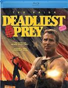 Deadliest Prey Blu-ray