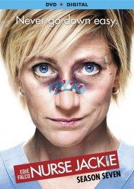 Nurse Jackie: Season Seven (DVD + UltraViolet) Movie