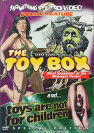 Toy Box, The / Toys Are Not For Children (Double Feature) Movie
