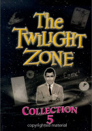 Twilight Zone Collection 5, The Movie