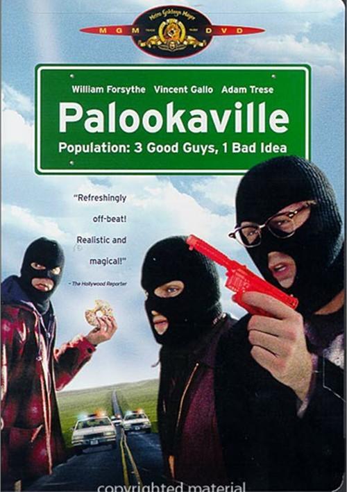 Palookaville Movie