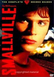 Smallville: The Complete Second Season Movie