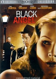 Black Angel Movie
