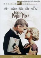 Return To Peyton Place Movie