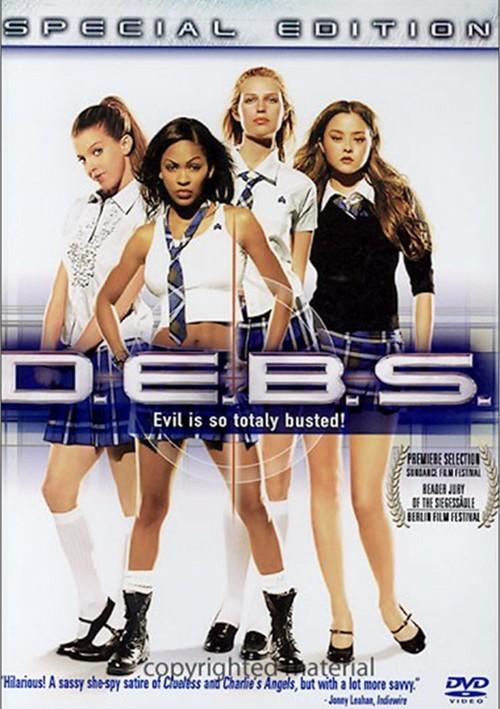 D.E.B.S.: Special Edition Movie