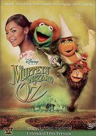 Muppets Wizard Of Oz, The Movie