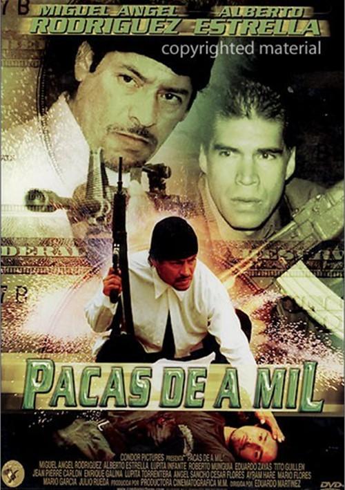 Pacas De A Mil Movie
