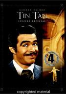 German Valdez Tin Tan: 4 Pack Special Edition Movie