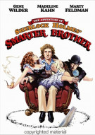 Adventures Of Sherlock Holmes Smarter Brother, The Movie