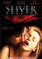 Sliver: Unrated Movie