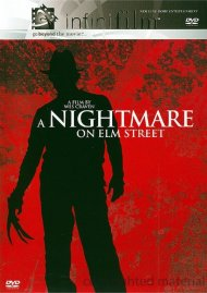 Nightmare On Elm Street, A: Special Edition Movie