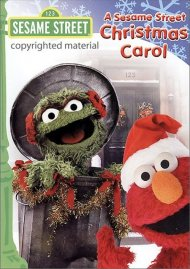 Sesame Street: A Sesame Street Christmas Carol Movie