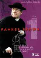 Father Brown: Series 1 Movie