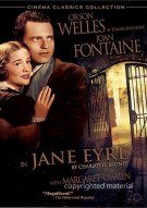 Jane Eyre Movie