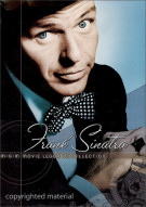 Frank Sinatra: MGM Movie Legends Collection Movie