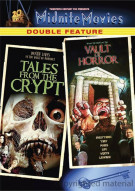 Tales From The Crypt / Vault Of Horror (Double Feature) Movie