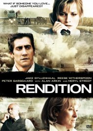 Rendition Movie
