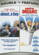 About A Boy / American Dreamz (Double Feature) Movie
